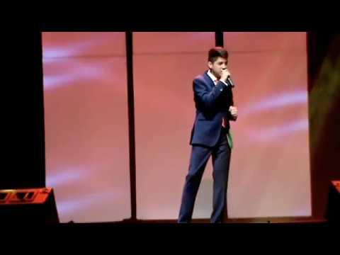 XXIII Paulistão Karaoke 2017- Rafael Yasunaga- MEGURIAI TSUMUIDE