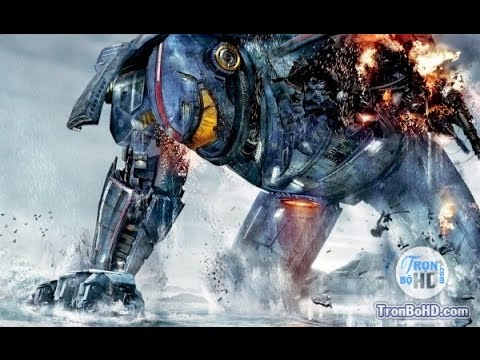 watch pacific rim 2