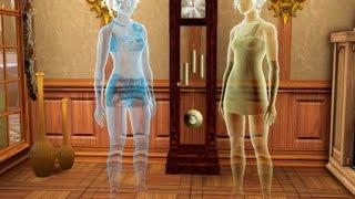the Sims 3:Игра за призрака