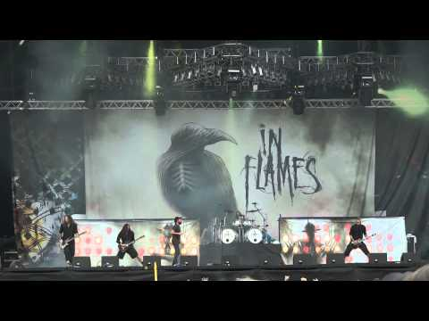 In Flames 02 @ Sonisphere 2011 @ Prague, 11/06/2011