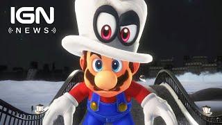 Super Mario Bros. Animated Movie Discussed - IGN News