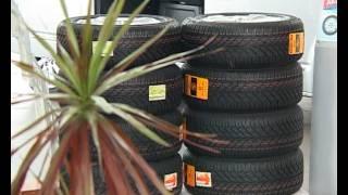 Расшифровка надписей на шинах. Что нужно знать?