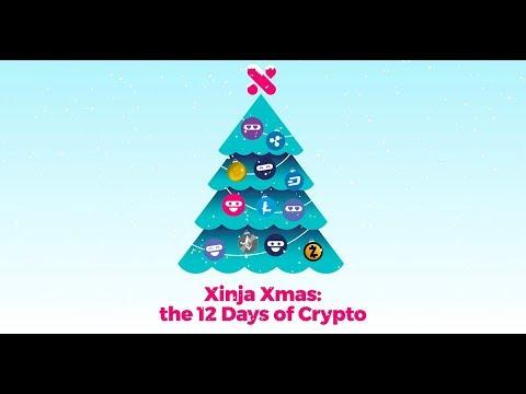 # 265 - Merry Christmas | Crypto ATM tiếp tục được cài đặt | Ethereum | XRP Binance + more