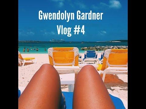 Gwendolyn Gardner VLOG #4