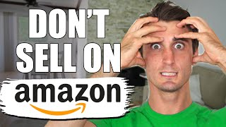 Don't Sell on Amazon Until You See This!