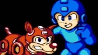 Mega Man 6 (NES) Playthrough - NintendoComplete