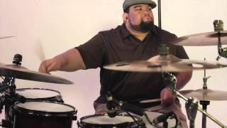 jordan hymon drummer for hire shout music