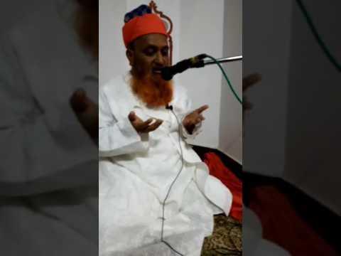 Hazrat Raiisul Mashaikh Syed Shah Misbahul Haque Emadi Sb, dua on Shabebarat