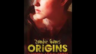 Zombie Games Book Trailer
