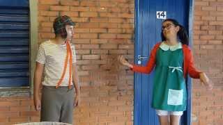 Chaves - Episódio de Dia dos Pais