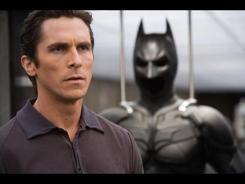 Кристиан Бэйл и его тренировки к роли БЭТМЕНА Batman