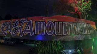 Смотреть клип RASTA MOUNTAIN PATONG PHUKET REGGAE BAR 2017 онлайн