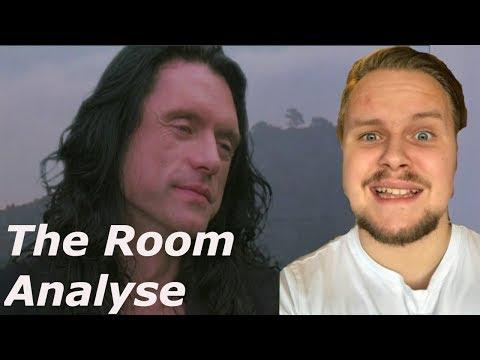 DEN DÅRLIGSTE FILMEN GJENNOM TIDENE - Spesiell anmeldelse av The Room(2003)