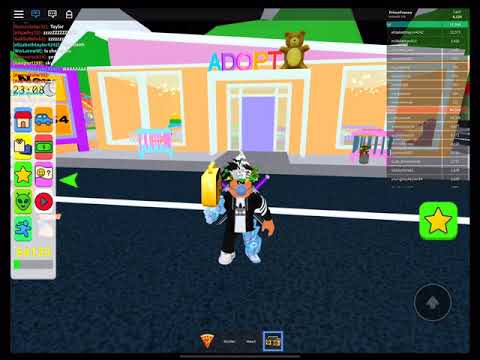 Roblox Song Codes Working Adopt And Raise A Baby Youtube