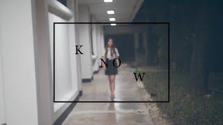 p n v . - รู้แล้ว ( K N O W )【Official Music Video】