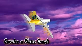 IN THIS VIDEO AN AVION IS EXTRELLEd IN ROBLOX :U