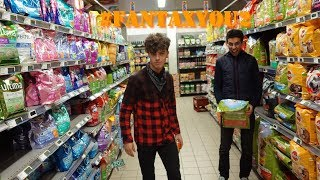 #FANTAXYOU2 - FANTAPPARITION - (Mcfly et Carlito)