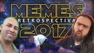 Rewind of Memes 2017 Brazil 🇧🇷 | playing Sweet Dreams