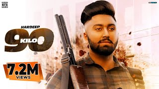 90 Killo (Gurlej Akhtar, Hardeep) Mp3 Song Download