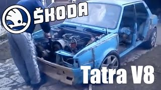 TOP 9 Absolutely Crazy Engine Swaps | Ep. 5