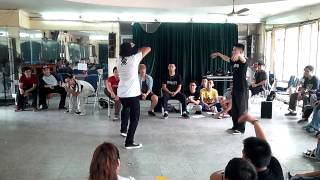 Sunday Morning Vol.9 | Top 4 | Chin Chin vs. Kiên B