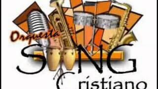 Te Pido la Paz - Jaime Murriel (Versión Salsa) Orquesta Song Cristiano Venezuela