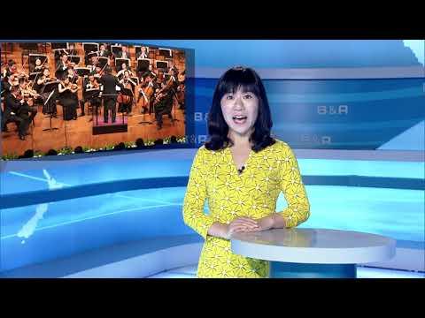 "Tandem – China und Österreich ""Kunst & Kultur""; Folge 4, 2. Staffel"