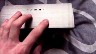 review of adx pulse v4 speaker
