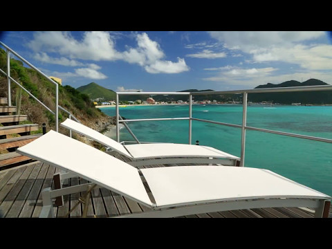 St.Maarten Villa Collection by Island Properties Online