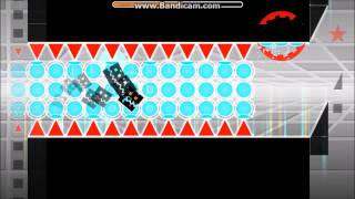 Geometry dash:The big black auto by me ( ͡° ͜ʖ ͡°)
