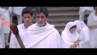 Download lagu Kabhi Khushi Kabhie Gham Very Sad Scene HD 1080p YouTube MP3