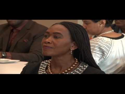 Episode 51: Inside her C-Suite with Julie Essiam, CEO at the Ecobank Foundation