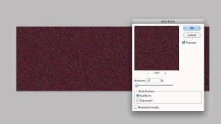 Web Design Tip: How To Add Texture & Noise to Your Graphics