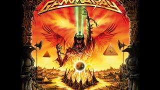 Gamma Ray - New World Order - Hiroshima 2008