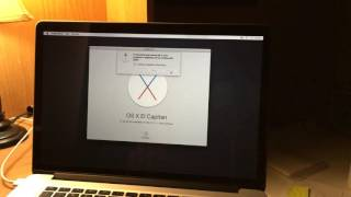 How to Factory Restore a Mac