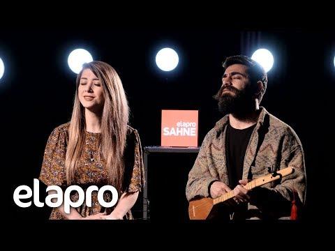 Oy Demirci - Çiğdem Taştan & Celo Boluz / Elapro SAHNE #turkey