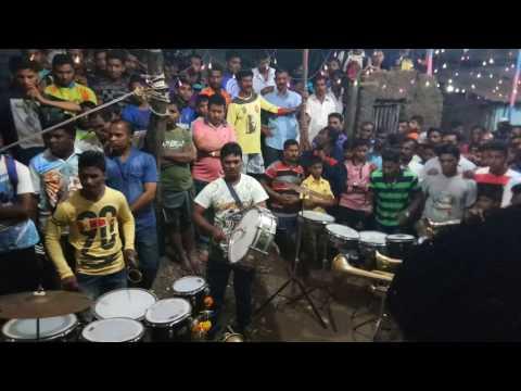 Swargandh brass band vasai rangaon