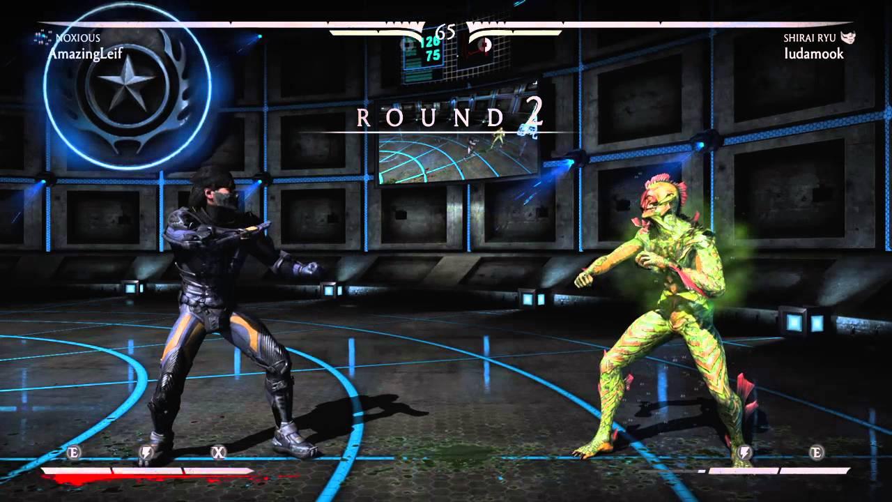 Mortal Kombat 11 - Mortal Kombat Online