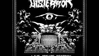 Disterror - Insurrection