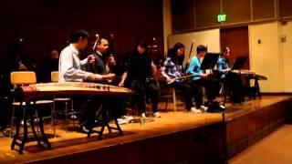 Purple Bamboo Tune (紫竹調)