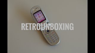 LG C1200 RetroUnboxing, Review, Ringtones etc.