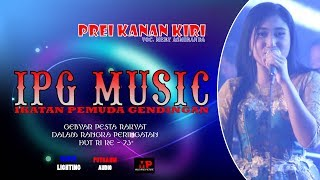 (reuni master koplo jatim) PREI KANAN KIRI - MERY ASMIRANDA - IPG MUSIC JOMBANG