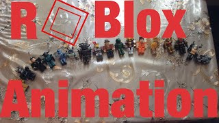 Roblox figure fight knight animation (part4)