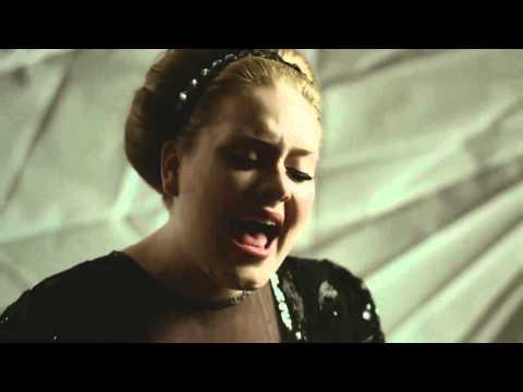 Adele: Rolling In The Deep - ReNoubi Remix