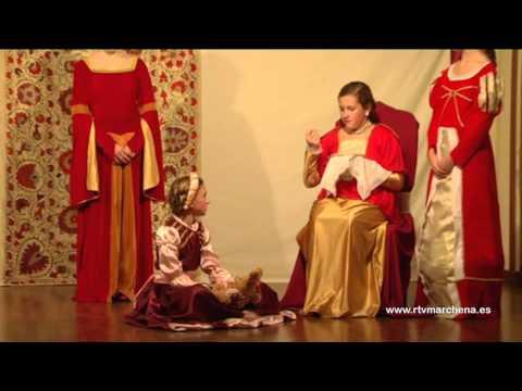 """Teatro """"Santa Isabel de Hungría"""""""