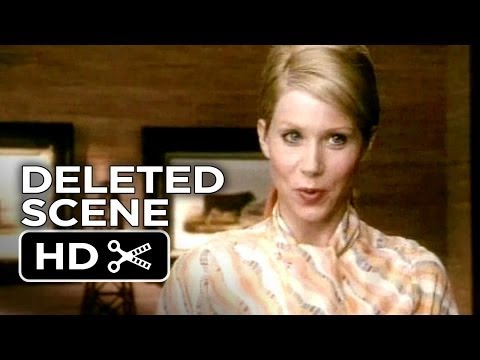 Anchorman: The Legend of Ron Burgundy Deleted Scene - Could Be Worse (2004) - Will Ferrell Movie HD