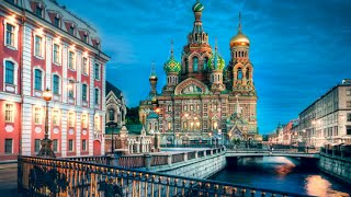 10 Things You MUST Do In St. Petersburg