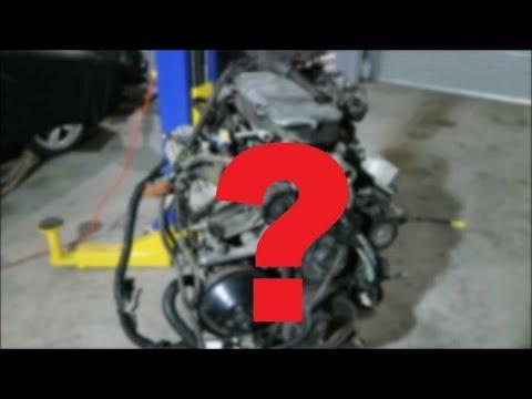 Engine Reveal