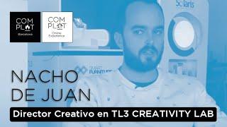 complot escuela de creativos barcelona entrevista profesor nacho de juan de tl3