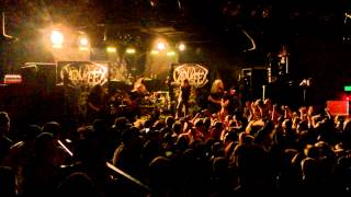 Carnifex, Rotten Souls, Live at Ace Spades Sacramento